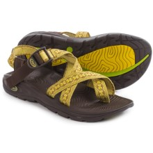 Chaco Z/Volv 2 Sport Sandals (For Women) in Limerick Citrus - Closeouts