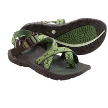 Chaco Z/Volv 2 Sport Sandals (For Women) in Water Lilly - Closeouts