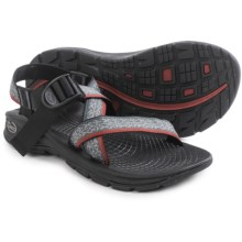 Chaco Z/Volv Sport Sandals (For Men) in Shard - Closeouts