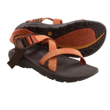 Chaco Z/Volv Sport Sandals (For Women) in Hop Scotch - Closeouts
