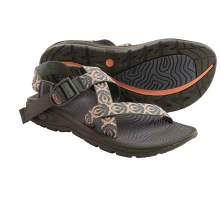 Chaco Z/Volv Sport Sandals (For Women) in Orb - Closeouts