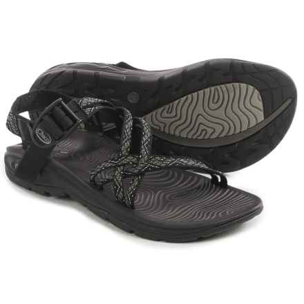 Chaco Z/Volv X Sport Sandals (For Women) in Zig - Closeouts