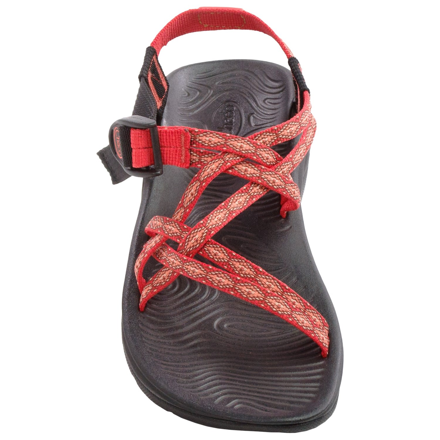 Chaco Z Volv X Sport Sandals For Women Save 30