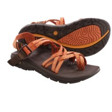Chaco Z/Volv X2 Sport Sandals (For Women) in Hop Scotch - Closeouts