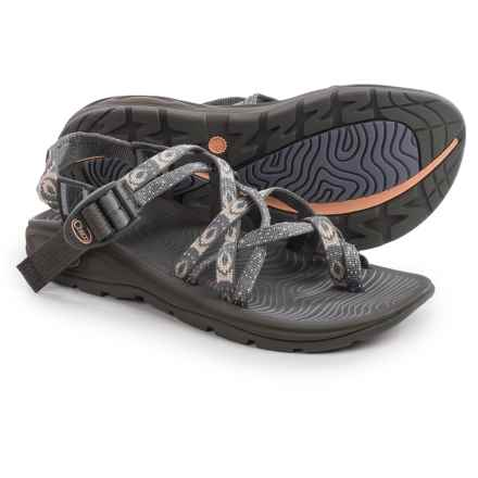 Chaco Z/Volv X2 Sport Sandals (For Women) in Orb - Closeouts