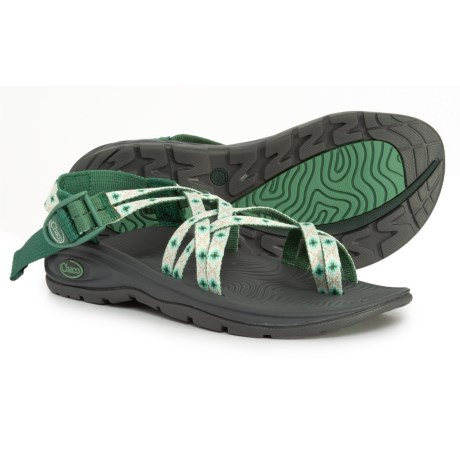 Image of Chaco Z/Volv X2 Sport Sandals (For Women)