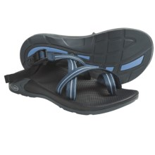 Chaco Zong Sandals - EcoTread (For Men) in Wake - Closeouts