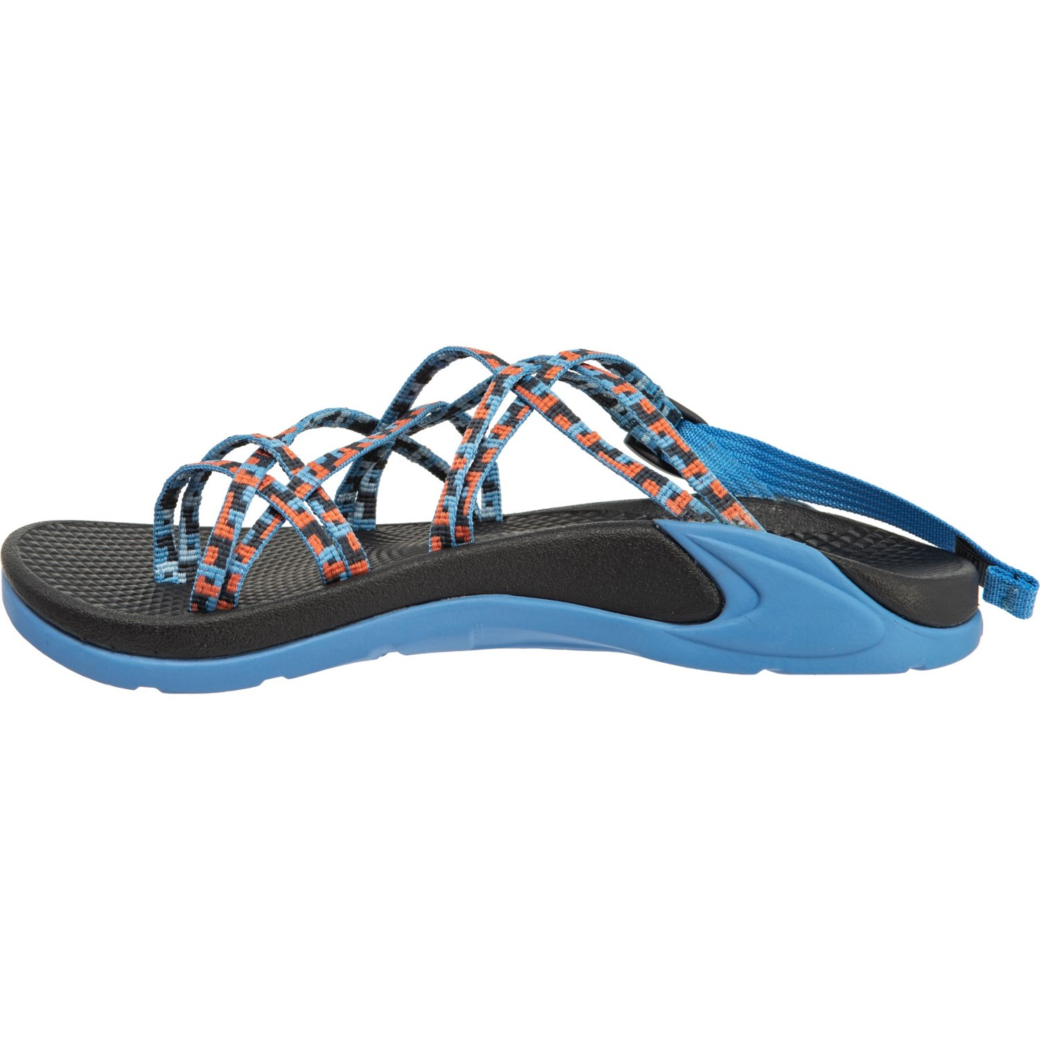 Chaco Zong X Ecotread Sport Sandals For Women Save 33