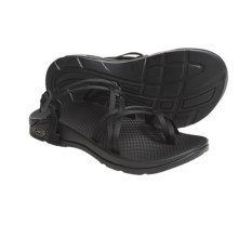 Chaco Zong X Sport Sandals (For Women) in Black - Closeouts
