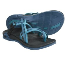 Chaco Zong X Sport Sandals (For Women) in Caribbean Spa - Closeouts