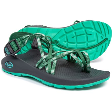 e1075693135 Chaco ZX3 LUVSEAT® Classic Sandals (For Women) in Pine - Closeouts