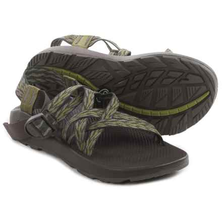Chaco ZX/1 Classic Sport Sandals (For Men) in Saguaro Brindle - Closeouts