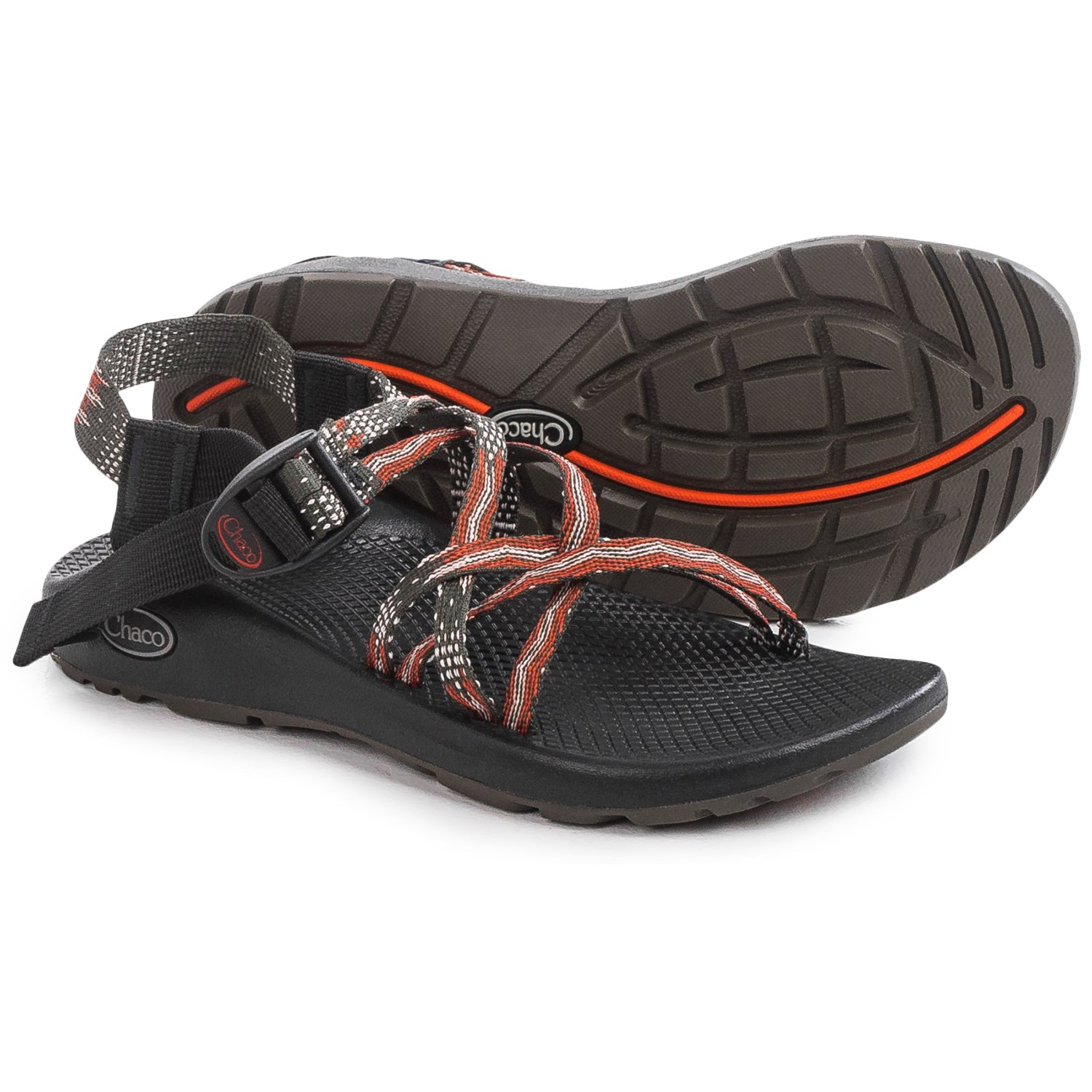 Chaco Zx 1 174 Classic Sport Sandals For Women Save 42