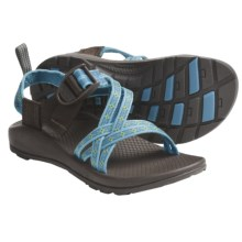 Chaco ZX/1 Sandals (For Girls) in Rockstar - Closeouts