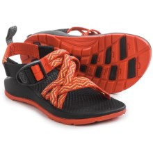 Chaco ZX/1 Sport Sandals (For Little and Bid Kids) in Rainbow - Closeouts