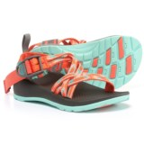 Chaco ZX/1 Sport Sandals (For Little and Bid Kids)