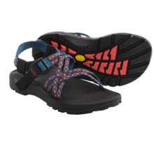 Chaco ZX/1 Unaweep Sport Sandals (For Women) in Burst Blue - Closeouts