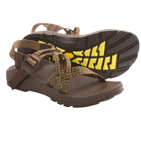 Chaco ZX/1 Unaweep Sport Sandals (For Women) in Floral Row