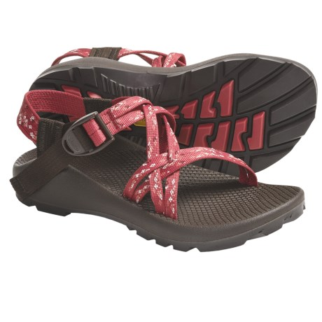 Chaco ZX/1 Unaweep Sport Sandals (For Women) in Black