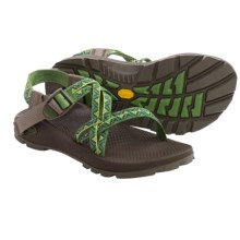 Chaco ZX/1 Unaweep Sport Sandals - Vibram®  (For Women) in Leaf Petals - Closeouts