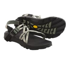 Chaco ZX/1® Unaweep Sport Sandals - Vibram® Outsole (For Women) in Light Beam - Closeouts
