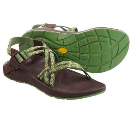 Chaco ZX/1® Yampa Sport Sandals - Vibram® Outsole (For Women) in Linked Diamonds - Closeouts