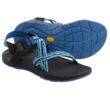 Chaco ZX/1 Yampa Sport Sandals - Vibram® Outsole (For Women) in Sand Dune - Closeouts