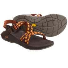 Chaco ZX/1 Yampa Sport Sandals - Vibram® Outsole (For Women) in Sunburst - Closeouts