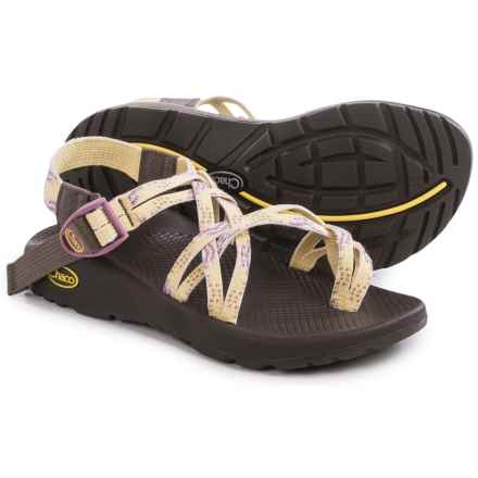 Chaco ZX/2® Classic Sport Sandals (For Women) in Bars Orchid - Closeouts