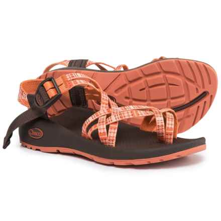 Chaco ZX/2® Classic Sport Sandals (For Women) in Patched Amber - Closeouts
