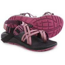 Chaco ZX/2® Classic Sport Sandals (For Women) in Tidal Wave - Closeouts