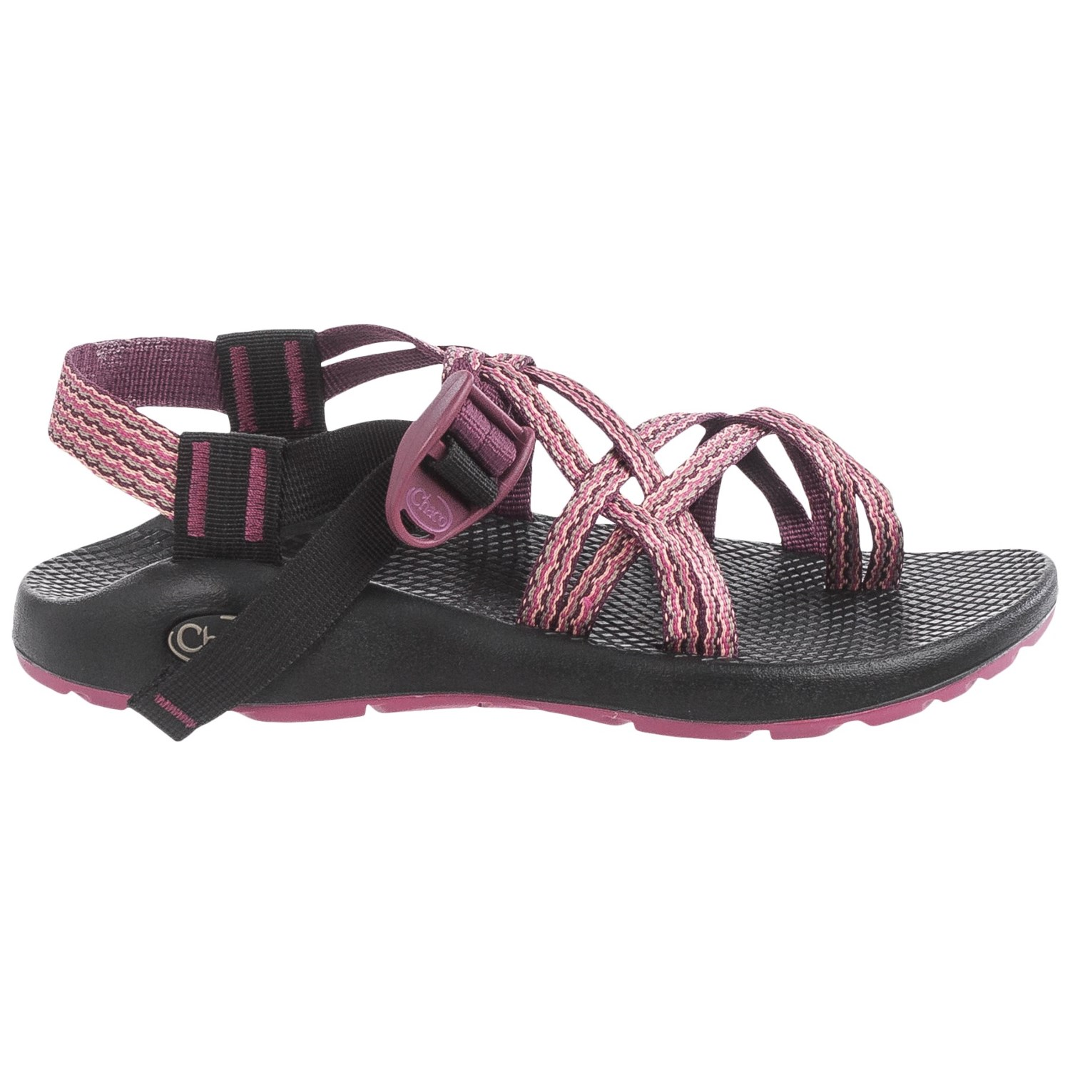 56f1596ada82 Chaco ZX 2® Classic Sport Sandals (For Women) - Save 42%