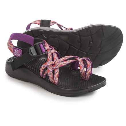 Chaco ZX/2 Colorado Sport Sandals (For Women) in Radiant Peaks - Closeouts