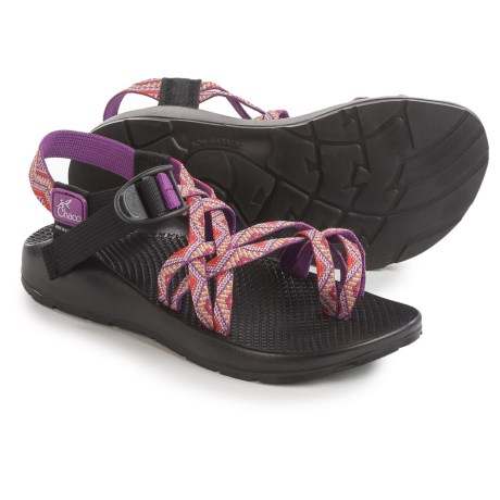 Chaco ZX/2 Colorado Sport Sandals (For Women) in Radiant Peaks