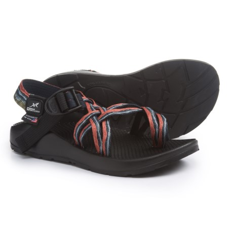 Chaco ZX/2 Colorado Sport Sandals (For Women) in Smoky Mountain Ginger
