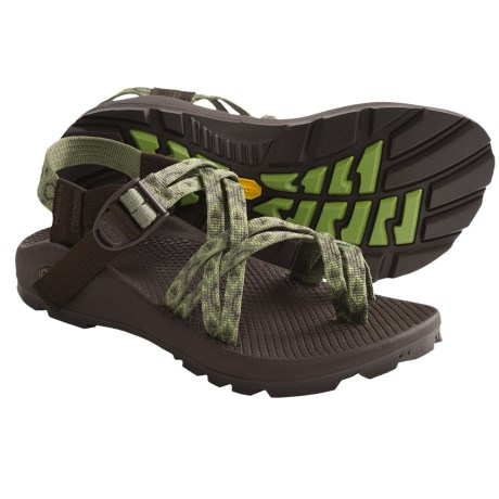 Chaco ZX/2 Sandals (For Women) in Crop Circles