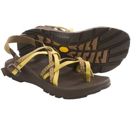 Chaco ZX/2 Sandals (For Women) in Double Diamond