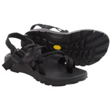 Chaco ZX/2 Unaweep Sport Sandals - Vibram® Outsole (For Women) in Black - Closeouts