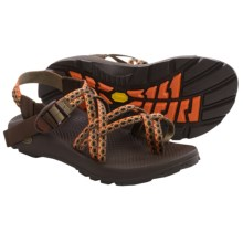 Chaco ZX/2® Unaweep Sport Sandals - Vibram® Outsole (For Women) in Copperhead - Closeouts