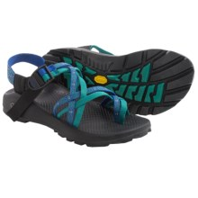 Chaco ZX/2® Unaweep Sport Sandals - Vibram® Outsole (For Women) in Crops - Closeouts