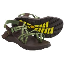 Chaco ZX/2 Unaweep Sport Sandals - Vibram® Outsole (For Women) in Linked Diamonds - Closeouts