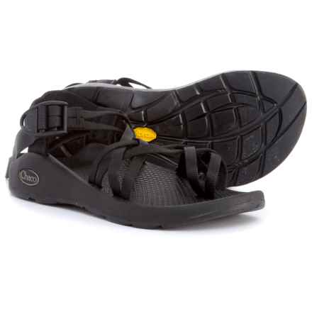 Chaco ZX/2 Yampa Sport Sandals (For Women) in Black - Closeouts