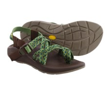 Chaco ZX/2 Yampa Sport Sandals (For Women) in Diamond Eyes - Closeouts