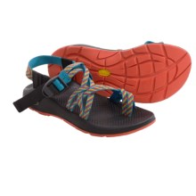Chaco ZX/2 Yampa Sport Sandals (For Women) in Fiesta - Closeouts