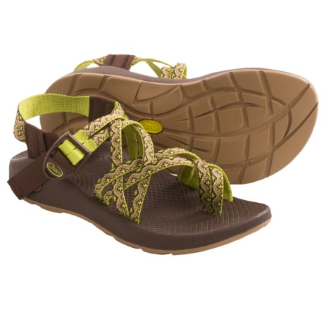 Chaco ZX/2 Yampa Sport Sandals (For Women) in Kaleidoscope
