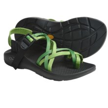 Chaco ZX/2 Yampa Sport Sandals (For Women) in Prep - Closeouts