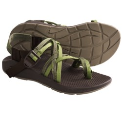Chaco ZX/2 Yampa Sport Sandals (For Women) in Orange