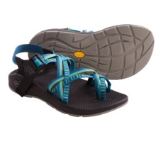 Chaco ZX/2 Yampa Sport Sandals (For Women) in River - Closeouts