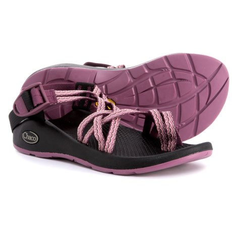 Chaco ZX/2 Yampa Sport Sandals (For Women) in Tidal Wave