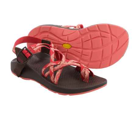 Chaco ZX/2® Yampa Sport Sandals - Vibram® Outsole (For Women) in Beaded Triangle - Closeouts